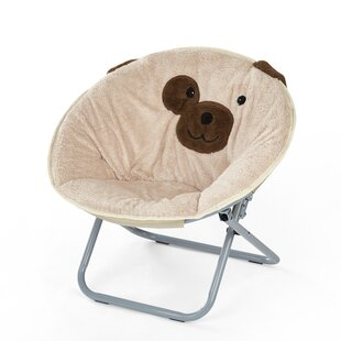 Bartol Animal Kids Chair by Harriet Bee