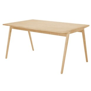 Demarcus Dining Table By Isabelline