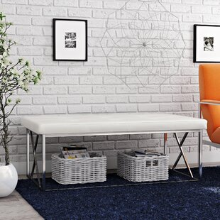 Solorio Upholstered Bench