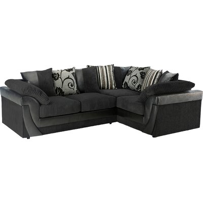 Fabric Sofas You Ll Love In 2019 Wayfair Co Uk