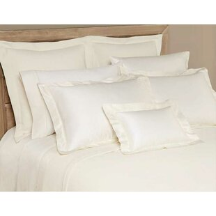 Villa Italian Sateen 700 Thread Count Flat Sheet