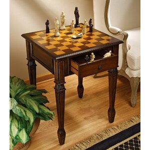 walpole manor gaming chess table - Gaming Tables