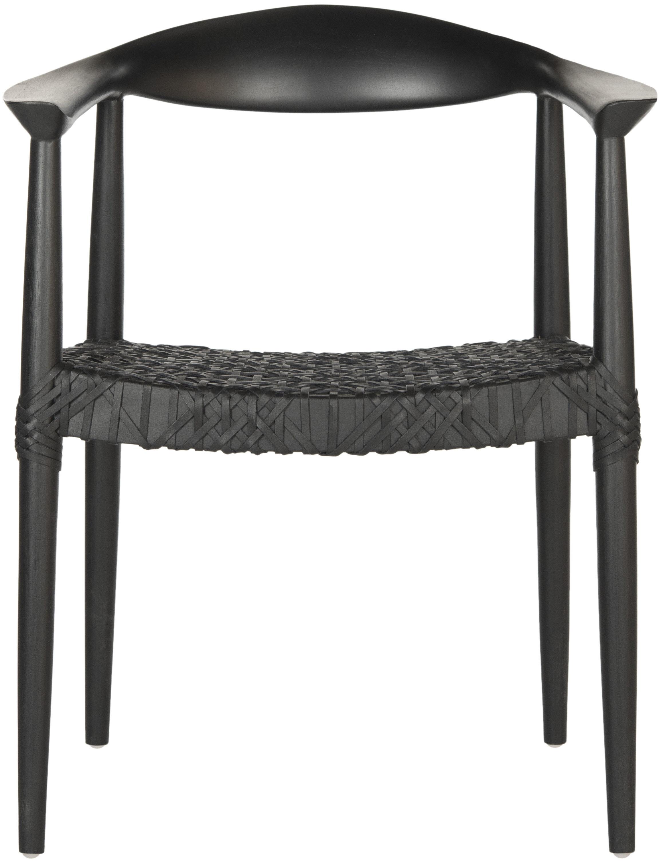 Amazing Hakon Solid Wood Dining Chair Theyellowbook Wood Chair Design Ideas Theyellowbookinfo