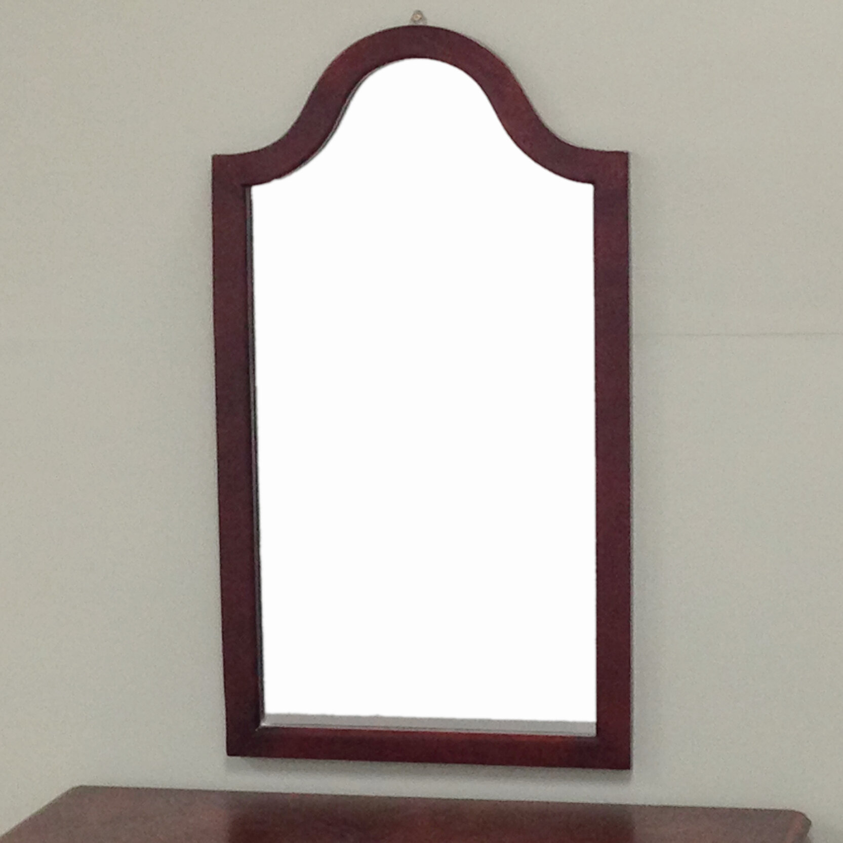 Mega Home Modern Contemporary Wall Mirror Reviews Wayfair