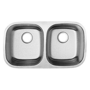Ticor Sinks 32.7