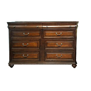 Darby Home Co Barling 6 Drawer Double Dresser