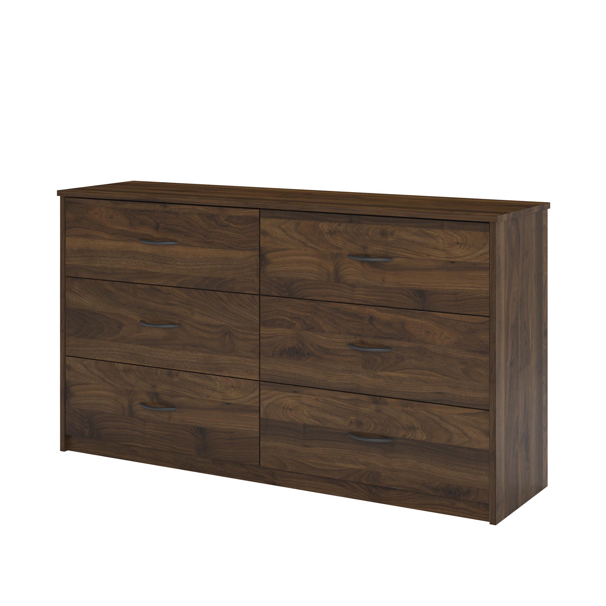 Grantville 6 Drawer Dresser Reviews