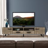 Cudahy TV Stand for TVs up to 85 by Foundry Select