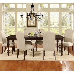 Anna Extendable Dining Table DarHome Co