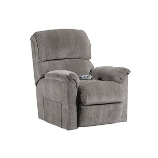 Grayone Power Lift Assist Recliner