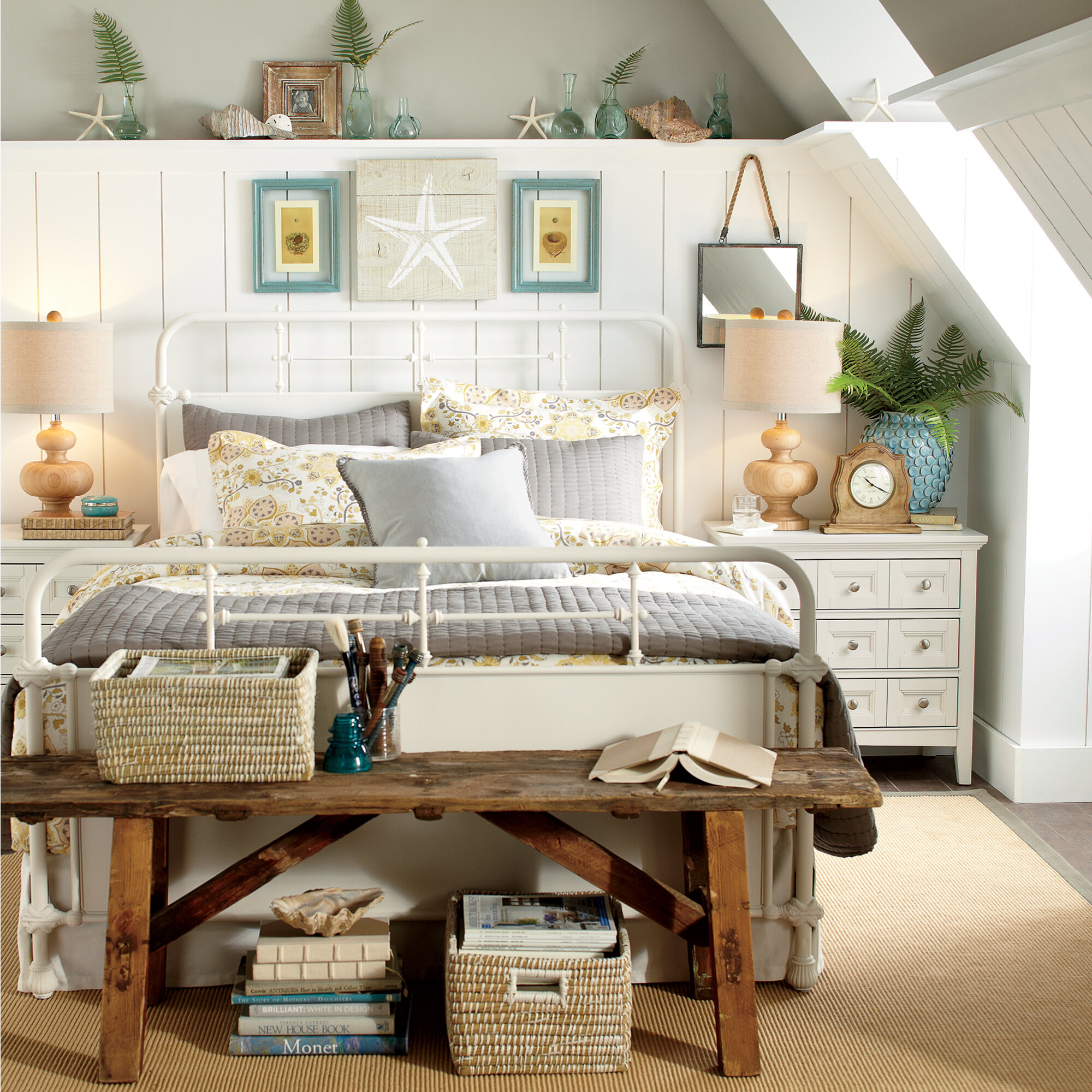 Nautical Decorating The Ultimate Guide To Coastal Decor