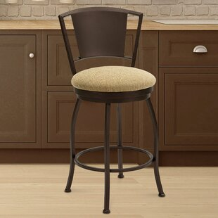 Kieninger 26 Swivel Bar Stool
