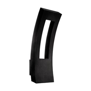 Affordable Dawn LED Outdoor Sconce By Modern Forms