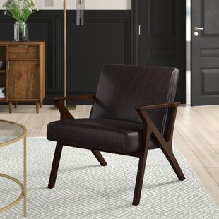 Conkling Armchair by Mercury Row Fresh