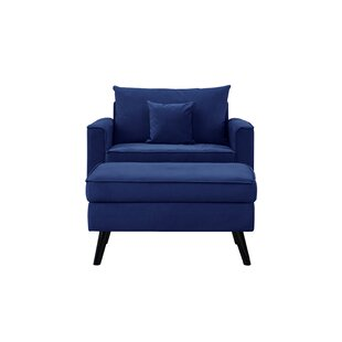 Price comparison Artiaga Armchair by Ivy Bronx Reviews (2019) & Buyer's Guide