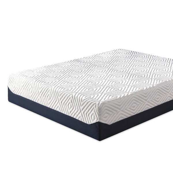 10 Inch Full Size Mattress | Wayfair