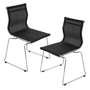 Carroll Side Chair (Set of 2) Wade Logan