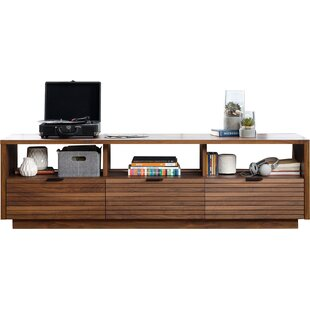 posner tv stand for tvs up to 65 - Tv Entertainment Stands