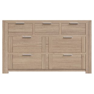 Cifuentes 7 Drawer Chest By Natur Pur