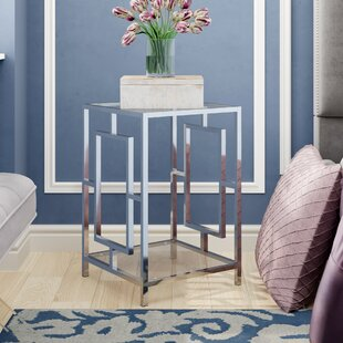 Lynx End Table by House of..