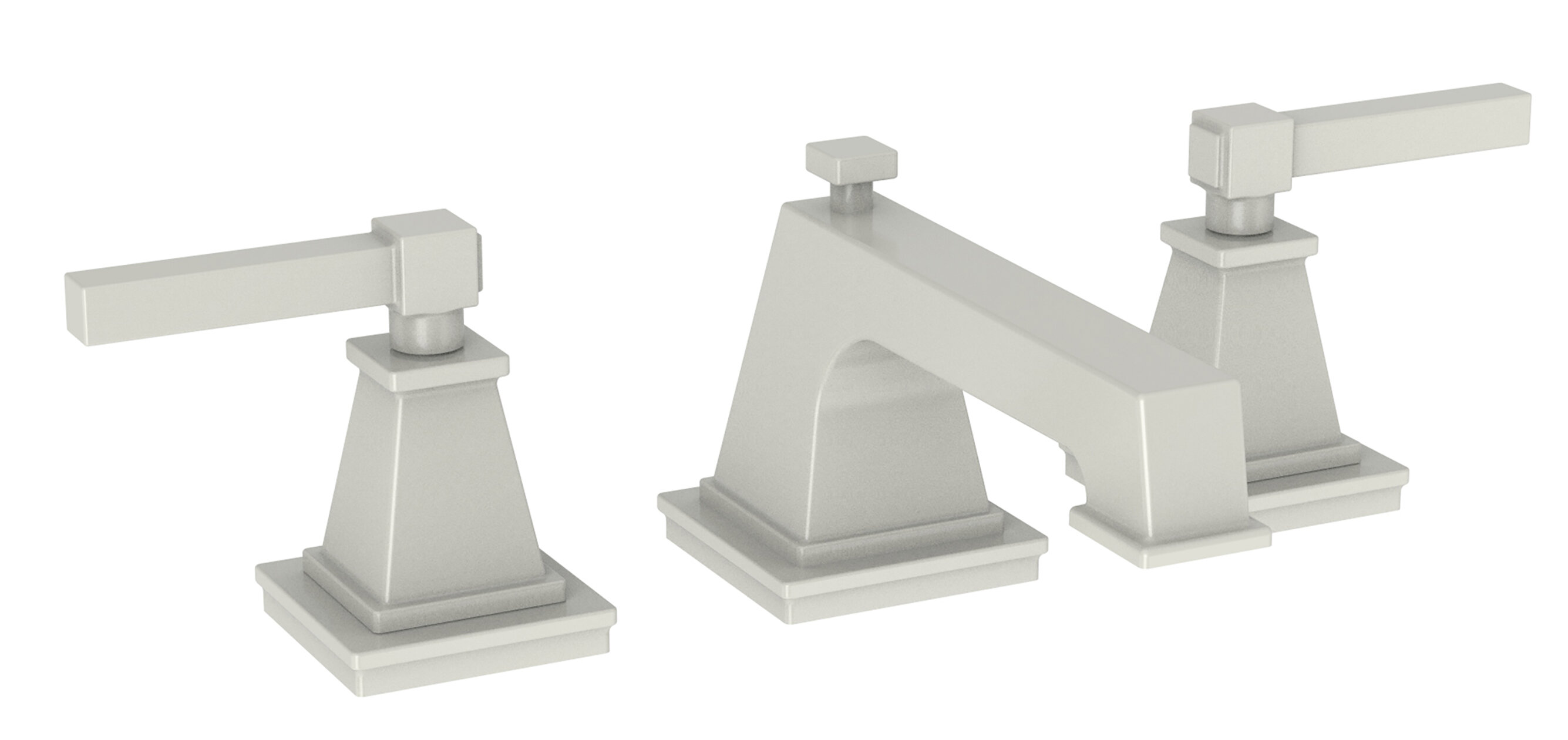 Newport Brass Malvina Lavatory Widespread Bathroom Faucet With Drain Assembly Perigold