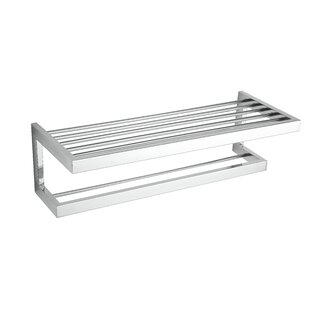 Cortesi Home Rikke Wall Shelf