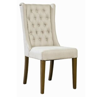 Upholstered Dining Chair (Set of 2) by Fu..