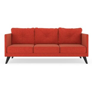 Covey Cross Weave Sofa