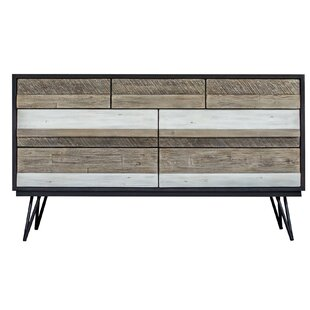 Foundry Select Carillon 7 Drawer Dresser