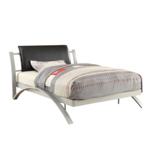 Mapp Upholstered Platform Bed by Ebern Designs