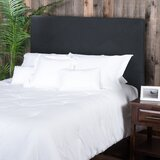 Prospect Heights Upholstered Panel Headboard by Wrought Studio™