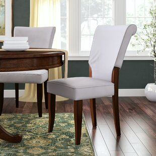Stephentown Side Chair (Set of 2) by Three Posts