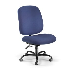 Big And Tall Task Chair by OFM Read Reviews