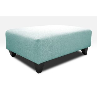 Ventura Footstool By Brambly Cottage