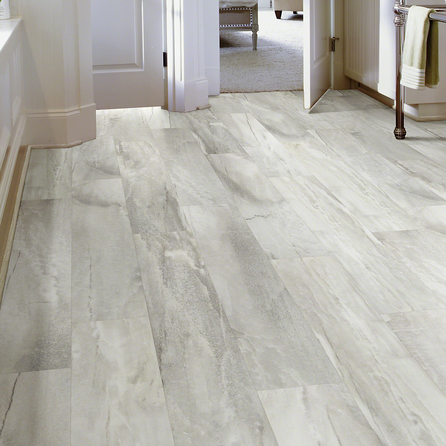 Shaw Floors Elemental Supreme 6\