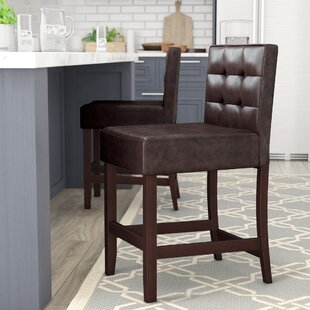 Montagu 25.5 Bar Stool (Set of 2)