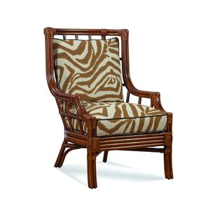Braxton Culler Seville Wingback Chair