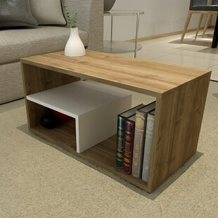 Ebern Designs Germain Modern Coffee Table