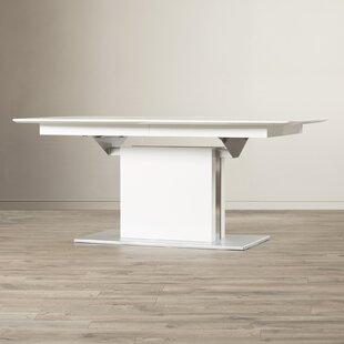 Orren Ellis Eisner Extendable Dining Table