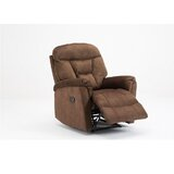 Annalease Manual Wall Hugger Recliner by Red Barrel Studio®