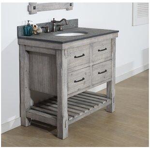 Wardle 36 Single Bathroom Vanity Set ByBreakwater Bay