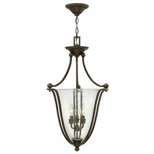 Hinkley Lighting Bolla 3-Light Urn Pendant