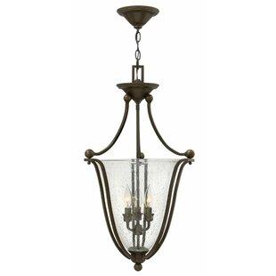 Hinkley Lighting Bolla 3-Light Urn Pendant