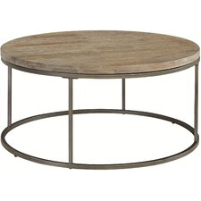 modern & contemporary rounded corners coffee table | allmodern
