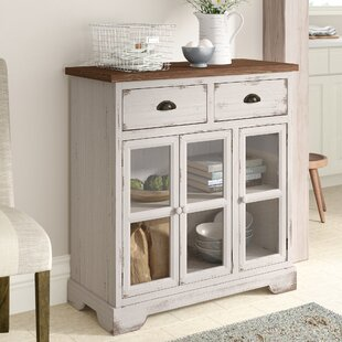Great choice Hardrick 3 Door Accent Cabinet By August Grove
