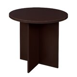 Haddonfield Dining Table by Winston Porter