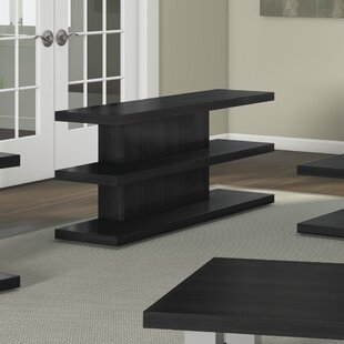 Affordable Price Mesa TV Stand for TVs up to 60 by Caravel Reviews (2019) & Buyer's Guide