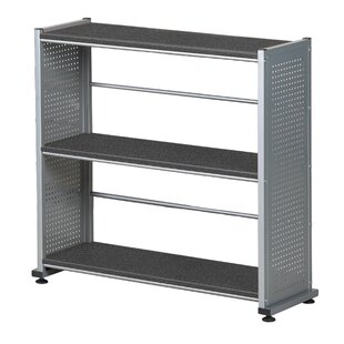 Eastwinds Standard Bookcase by..