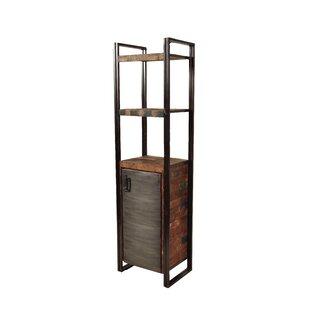 Marguerite Etagere Bookcase