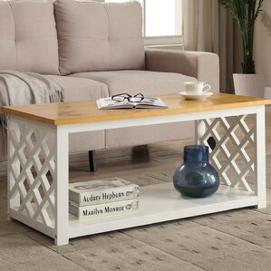 Addison Coffee Table by Ch..